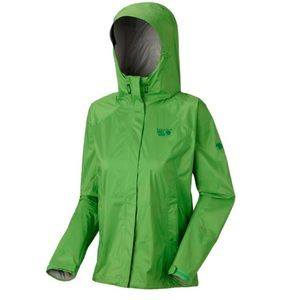 Mountain Hardwear Women's Epic Jacket Sz S/P